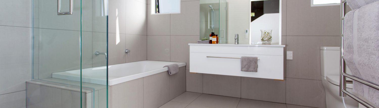 Builtwell Bathroom Renovations